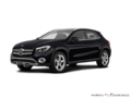 Mercedes-Benz GLA250 2018 4matic SUV