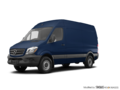 Mercedes-Benz Sprinter 2500 2018 -
