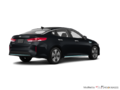 Kia Optima PHEV EX 2019