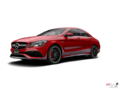 Mercedes-Benz CLA45 AMG 2019 4matic Coupe