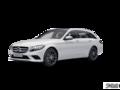 Mercedes-Benz C43 AMG 2019 4matic Wagon