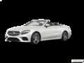 Mercedes-Benz E450 2019 4matic Cabriolet