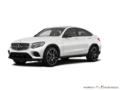 Mercedes-Benz AMG GLC 43 2019 4matic Coupe