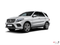 Mercedes-Benz GLE400 2019 4matic SUV