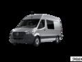 Mercedes-Benz Sprinter V6 2500 Passenger 2019 144