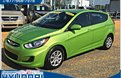 Hyundai Accent GL **Bas km** Jamais accidenté ** 2013