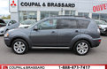 2011 Mitsubishi Outlander XLS,TOIT OUVRANT,MAGS,HITCH,BLUETOOTH