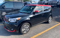 2018 Kia Soul EV LUXURY