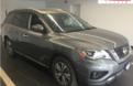 2018 Nissan Pathfinder SL Premium V6 4x4