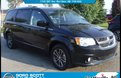 2017 Dodge Grand Caravan SXT Premium, Leather, DVD, Stow 'N Go