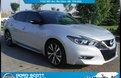 2016 Nissan Maxima Platinum, Leather, Nav, Sunroof, Bose Audio