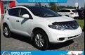 2014 Nissan Murano SL AWD, Leather, Sunroof, Nav, 1 Owner