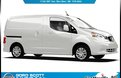 2018 Nissan NV200 SV Technology + Rear Glass Package