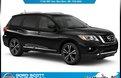 2018 Nissan Pathfinder SL AWD Premium