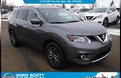2016 Nissan Rogue SL AWD Premium, Leather, Nav, Sunroof, Clean