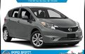 2015 Nissan Versa Note SV CVT, Cloth, Bluetooth, Backup Camera