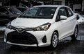 2017 Toyota Yaris CE BASE