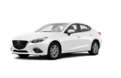 2015 MAZDA 3 GS-SKY D4SK65-AB00 MANUAL (EXTRA PEARL PAINT) D4SK65-AB00 GS