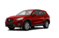 Mazda CX-5 GS AWD (2016.5) AUTO (EXTRA RED PAINT) C5 2016