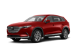 Mazda CX-9 GT AWD (EXTRA RED/GRAY PAINT) GT 2016