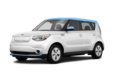 Kia SOUL EV Luxury 2017