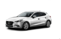 2017 Mazda MAZDA 3 SPORT GS AUTO (EXTRA PEARL PAINT) GS