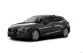 2017 Mazda MAZDA 3 SPORT GS AUTO (EXTRA RED/GREY PAINT) GS