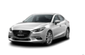 2017 Mazda MAZDA 3 GS AUTO (EXTRA PEARL PAINT) GS