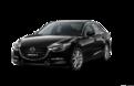 2017 Mazda MAZDA 3 GS MANUAL GS