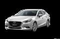 2017 Mazda MAZDA 3 GX MANUAL GX