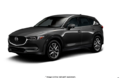 2017 Mazda CX-5 GS 2WD AUTO (EXTRA GRAY PAINT) GS