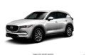 Mazda CX-5 GX 2WD AUTO (EXTRA PEARL  PAINT) C5 2017
