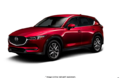 Mazda CX-5 GX 2WD AUTO (EXTRA RED PAINT) C5 2017