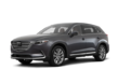 2017 Mazda CX-9 SIGNATURE AWD (EXTRA GRAY PAINT) Signature