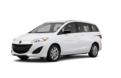 2017 Mazda MAZDA 5 GS AUTO (EXTRA PEARL PAINT) GS