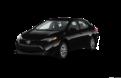 Toyota COROLLA LE CVT FB21 2017