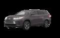 Toyota Highlander LE 2017