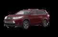 Toyota HIGHLANDER LE V6 AWD FB20 2017
