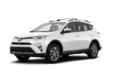 2017 Toyota RAV4 HYBRIDE LIMITED Limited