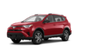 2017 Toyota RAV4 AWD LE FB20