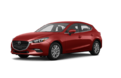 2018 Mazda MAZDA 3 SPORT GS MANUAL (EXTRA RED/GREY PAINT) GS