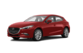 Mazda MAZDA 3 SPORT GT AUTO (EXTRA RED/GREY PAINT) GT 2018