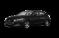2018 Mazda MAZDA 3 SPORT GX MANUAL GX