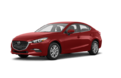 2018 Mazda MAZDA 3 GS AUTO (EXTRA RED/GREY PAINT) GS