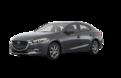2018 Mazda MAZDA 3 GX MANUAL GX