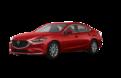 2018 Mazda Mazda6 GS-L w/Turbo