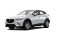 2018 Mazda CX-3 GS AWD AUTO (EXTRA PEARL/MET PAINT) GS