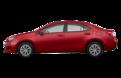 Toyota COROLLA LE CVT FB21 2018
