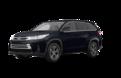 Toyota Highlander LE 2018