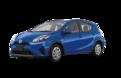 2018 Toyota Prius C FM12